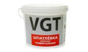 Готовые шпатлевки (0)