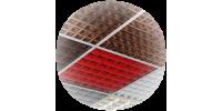 Подвесные потолки «Грильято» (0)