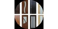 Межкомнатные двери (0)