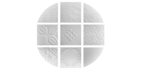 Потолочные плиты (0)