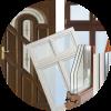 Двери и окна