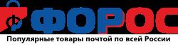 """Интернет магазин """"Форос"""""""